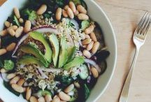 Veg | Avocado / by angela peck {lymphatic + organic, whole plant skincare specialist}