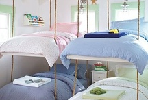 Kids room / by Allyson Kurth