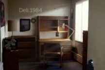 Heritage / A visual overview of significant moments from Dell's history - from its humble beginnings as PC's Limited to where we are today. / by Dell