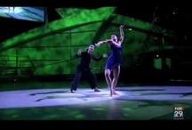 Dance / by Rachel Dawn Lilly