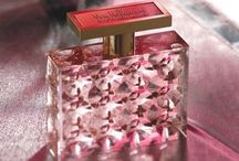 A Classy Woman never leaves home without her Fragrance! / Beautiful scents I love! / by ♀Victoria♀