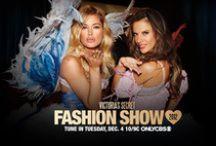 Victoria's Secret Fashion Show / by It's Emma Elise