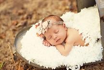 baby ideas / by LynnDee Sutherland