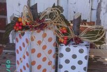 Holiday Ideas / by LynnDee Sutherland