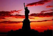 New York / by Ada La Flaca ..