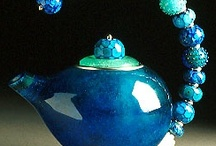 Interesting Tablewear and Teapots / by CricketDiane Phillips