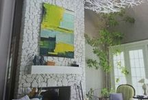 Living Room Project / by Lori Jacobs