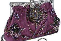 Vintage Beaded and Metal Mesh Bags / by Donna Hoekzema