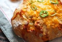 Recipes - Bread/Buns/Yeast dough etc. / by Anneliese Pronovich