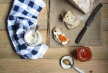 food / by Susana Galli