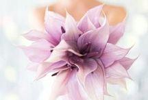 wedding {flowers} / by The Pretty Blog