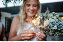 we love {sparkles} / by The Pretty Blog