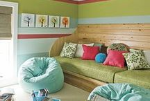 Home Crafts/ Ideas / by Stacy Clayton