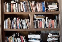 In libri veritas / ::: books ::: library ::: βιβλιοθήκη ::: biblioteca ::: مكتبة ::: maktaba ::: पुस्तकालय ::: bookshelves ::: / by Hekmo