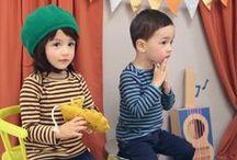 Fashion Kids / by Ale Bell
