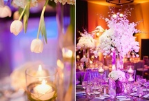 Wedding | Center Pieces / How many times have you been to an elegant wedding and wished you could take the table centerpiece home / by Eloquence D coordination | Déborah Blaise
