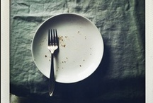 Don't feed animals, feed me... / ~ food'o'graphy ~ / by Hekmo