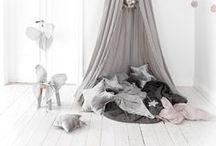 || Interior ► Kids || / by Mila ★ Do