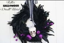 Halloween Fun ❣ / Amazing Halloween party food, free Halloween printables, Halloween decorating ideas, Halloween party ideas, family costume ideas, activities for kids, trunk or treat ideas, pumpkin carving and decorating, art and crafts, and  easy face painting ideas! / by Laurie ~ Tip Junkie
