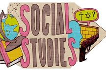 Learning: History, Culture, Geography, and other Social Studies-type stuff. / Geography, Global Citizenship, History / by J.J. Johnson