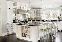 Dream Kitchens / by Lipstick & Cake
