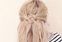 Hair / by Erin Frey