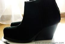 Shopping / by Xeana Fashion