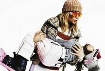Inspiration / by Xeana Fashion