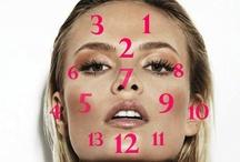 Hair & Make-up tutorials / by Heidi Campbell
