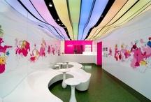 Interior Design / by Lea Kovac