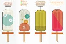 infographics / by Lea Kovac