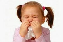 Children's Health / by Leanna @ Alldonemonkey.com