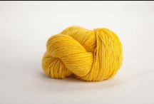 Yarny / Mmm wool... alpaca... silk... fibres! / by Cassie Clarke