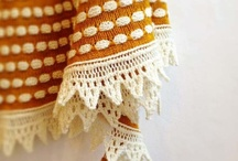 House-knits / Things to knit for the home! / by Cassie Clarke
