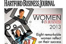 Women in Business 2013  / by Hartford Business Journal Events