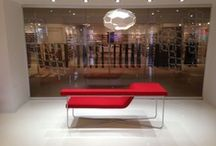 #NeoCon13 / Connect your ideas with our ideas at #NeoCon13! June 10 - 12, 2013, showroom #1181. / by KI Furniture