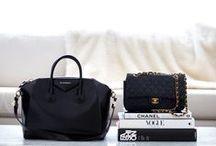 Bag Lady / by Lipstick & Cake