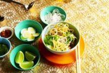 Burmese dinner / by Cassie Clarke