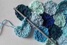 Create: Knit, Crochet, Latch, Weave, Tie / Patterns, DIY, tips for knitting, crochet, macramé, weaving, latch hook, basket weaving. Because one can always aspire to living in a house full of handmade afghans and macramé plant-hangers, right? / by J.J. Johnson
