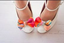 Shoes, shoes, shoes... / by Brown Paper Bunny