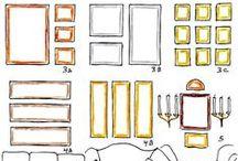 My House: Decor/Organization/Hacks / by Kelly Dunaway