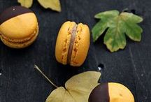 Food: Pumpkin Everything! / by Kelly Dunaway