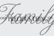 Things for My Wall / by Amy Kluesner