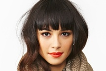 Makeup & Hair / by Anela Perez