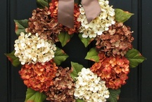 Wreaths / by Tonya Turpin