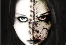 <All Hallows Eve> / by Chelsea Nicole Oldroyd