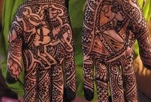 Henna / by Anela Perez