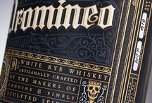 Beer & Spirits Packaging Design / by Packaging Of The World