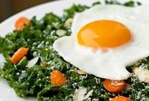 FOOD: Eggs / by Linda M