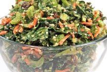 FOOD: Salad / by Linda M